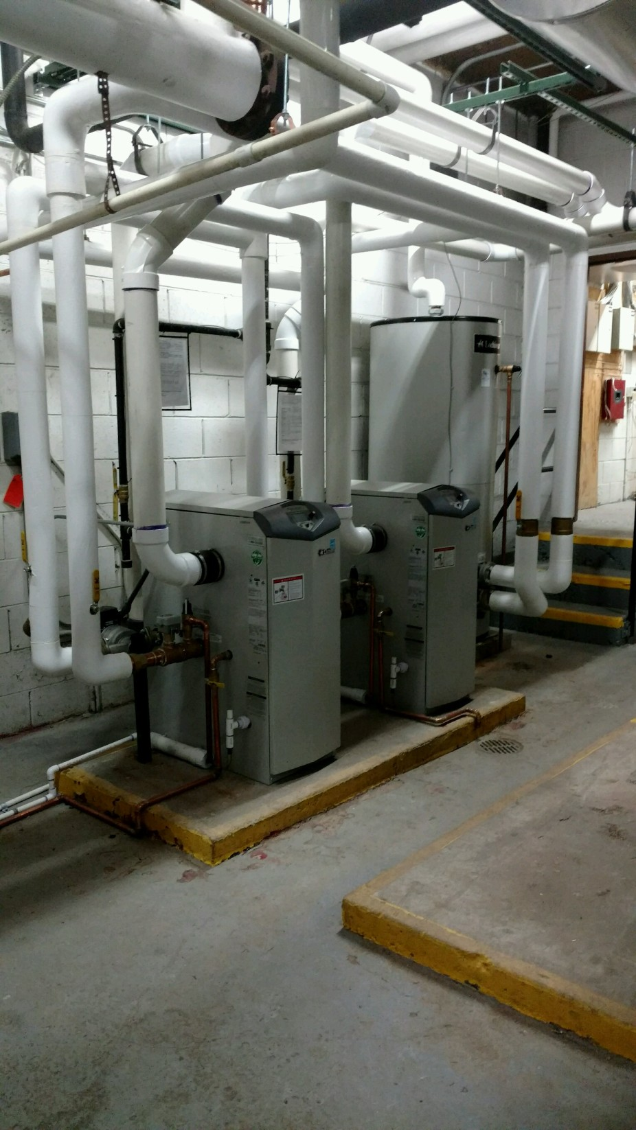 GWV Domestic Boilers
